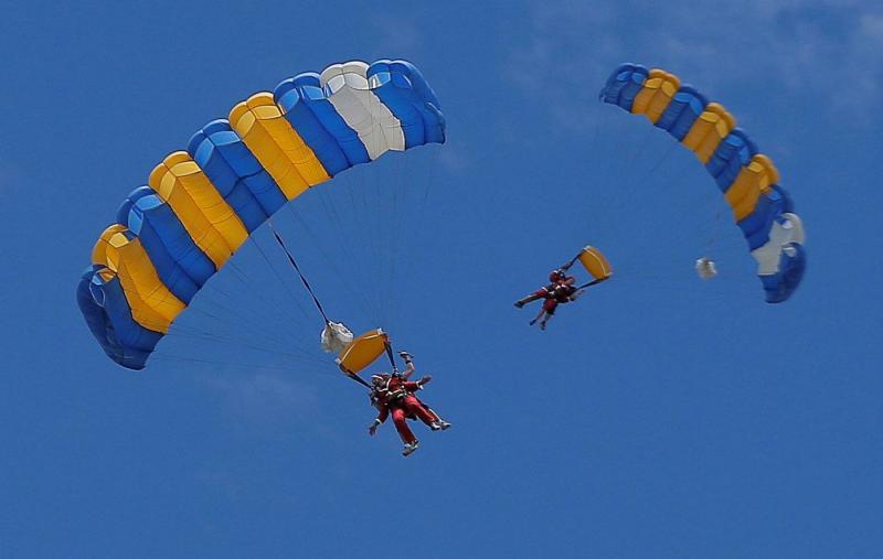 Se l'Italia non ha il paracadute
