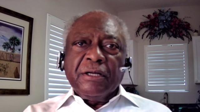 """Clyburn slams Republicans for """"jerking people around"""""""