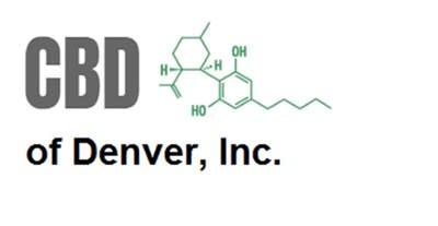 CBD of Denver, Inc. (PRNewsfoto/CBD of Denver, Inc.)