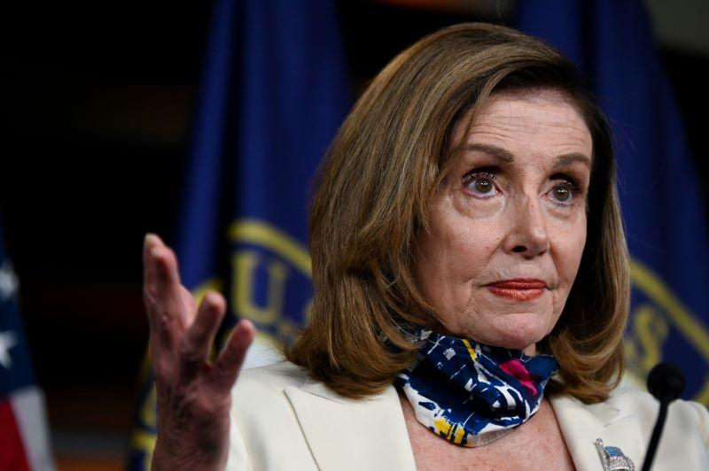Stimulus Deal or No Deal? Pelosi Sets Tuesday Deadline