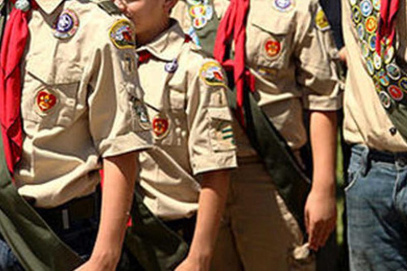 Boy scout verso la bancarotta: fine di un mito?