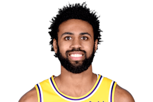 Joel Berry Ii La Lakers National Basketball Association Yahoo Sports