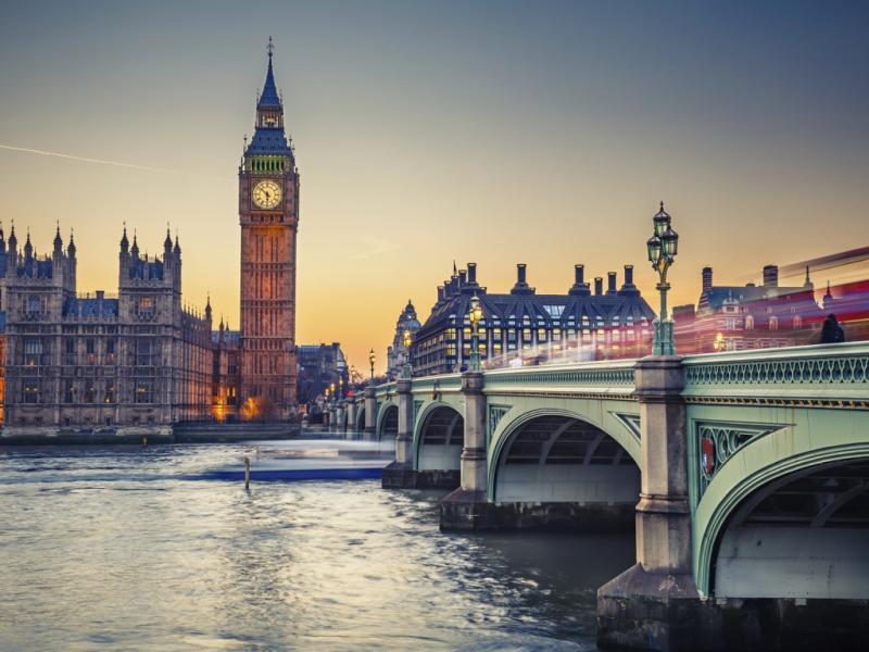 Londra conquista il secondo posto nonostante Brexit