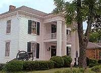 Lotz House Civil War Museum