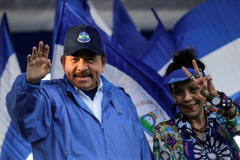 Economía de Nicaragua pierde USD 961 millones por la crisis