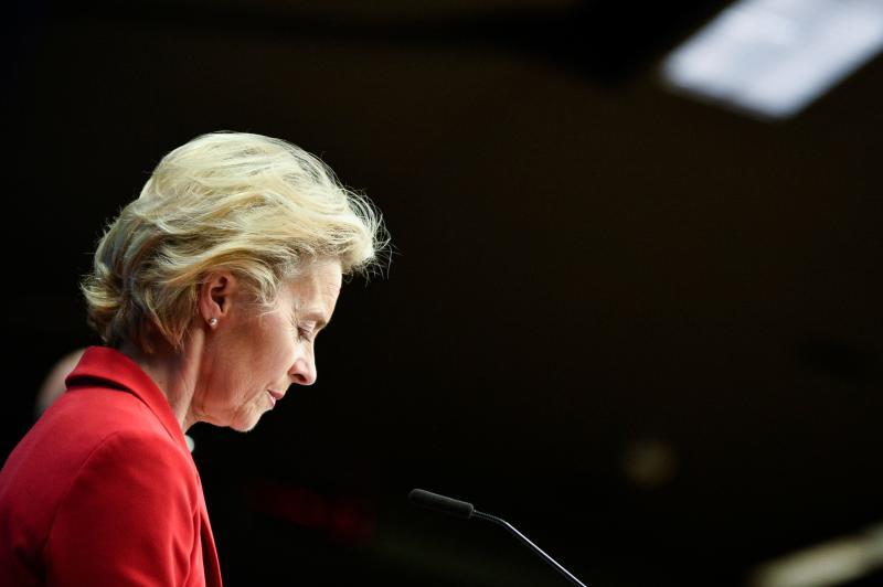 (Photo: Johanna Geron / Reuters)