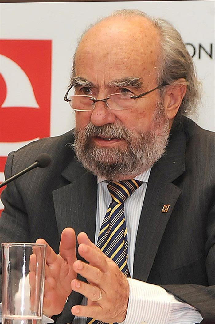 Fallece en México el poeta español Martí Soler a los 84 años