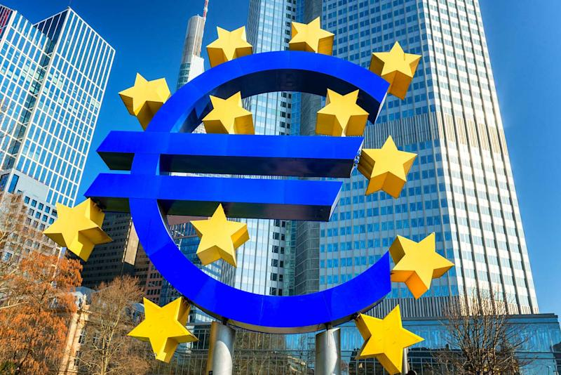 La Bce lascia i tassi d'interesse invariati