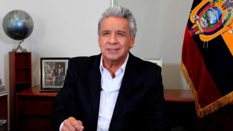 El presidente Lenín Moreno anunció el plan este fin de semana.