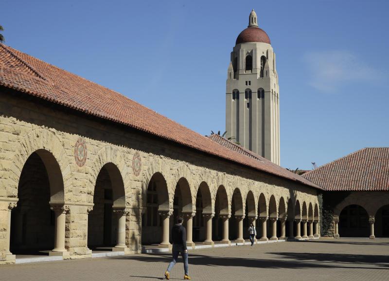 Lo que cuesta realmente estudiar en una universidad 'top' de Estados Unidos