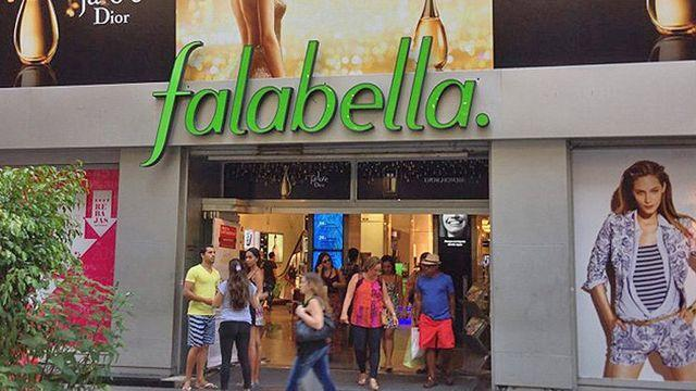 Cayeron las ganancias de Falabella por menor consumo y cambios en normas tributarias
