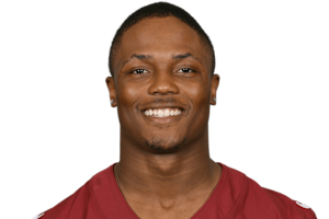 Terry McLaurin