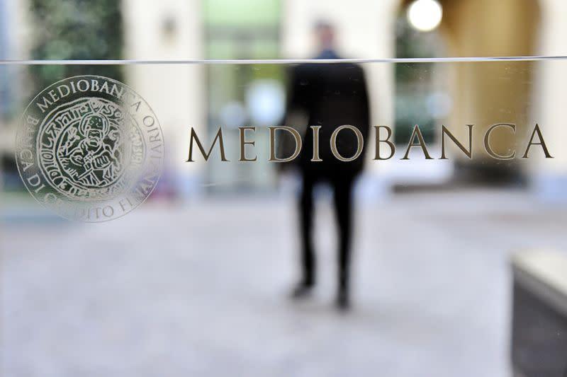 Mediobanca, per soci patto Del Vecchio benvenuto, interrogativi su intenzioni - fonte