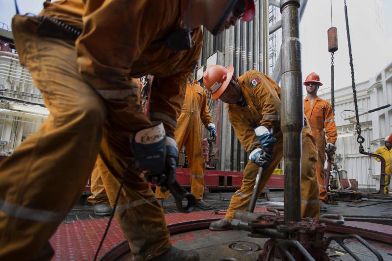 ¿Cómo queda factor 'K' en nueva fórmula para petróleo de México?