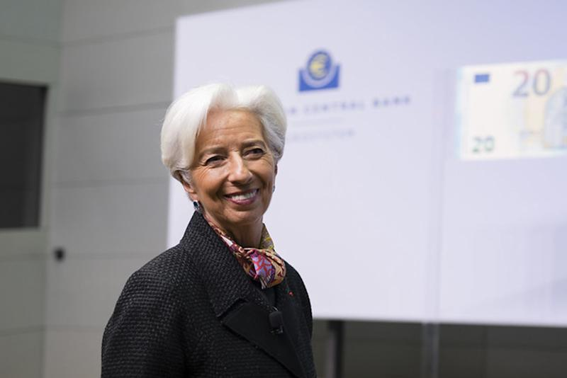Coronavirus, Bce non taglia i tassi e promette 120 miliardi di acquisti di titoli