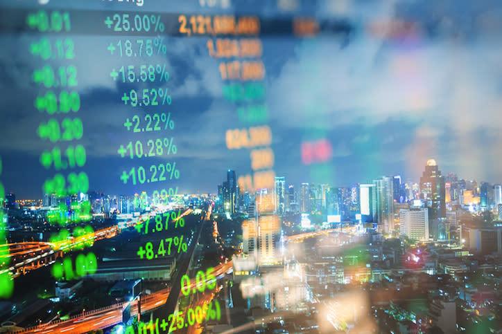 Da Invesco un ETF per sfruttare le potenzialità dei titoli ibridi
