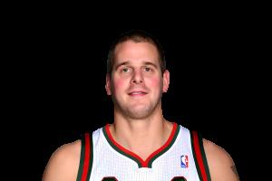 Joel Przybilla