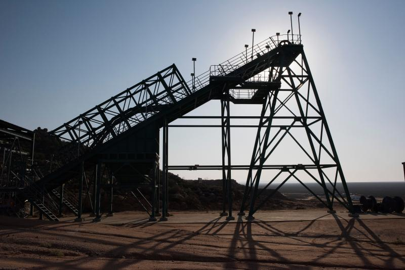 The collapse of American rare earth mining — and lessons learned
