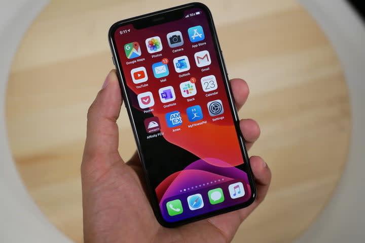 los mejores celulares del mercado