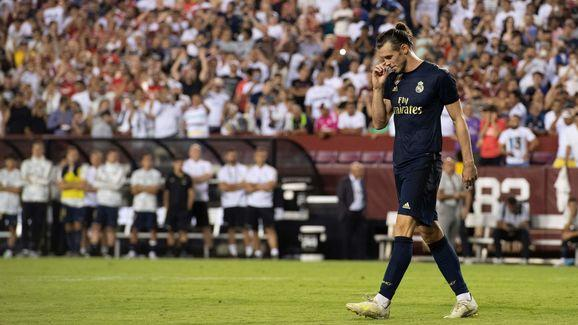 FBL-USA-ICC-REAL MADRID-ARSENAL
