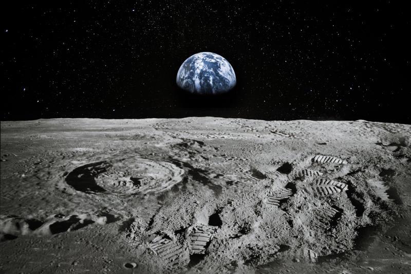 La rete mobile sulla Luna entro il 2022