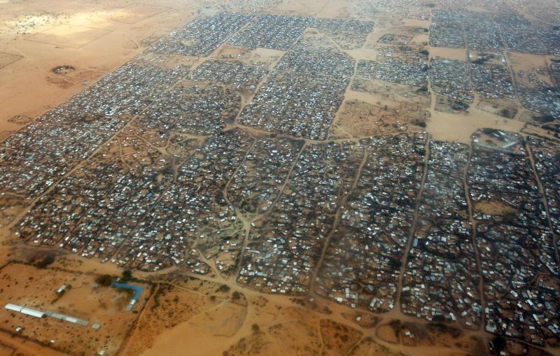 Kenia planea cerrar campamento de refugiados cerca a Somalia