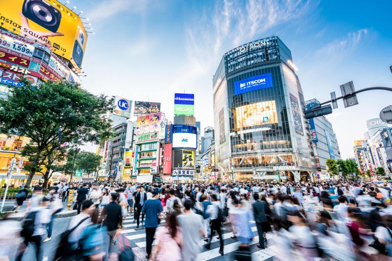 Viaggio nel Giappone post-Abe a caccia di opportunità