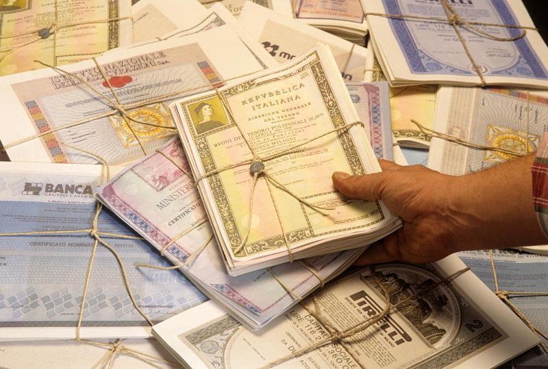 Bond oggi: mercato dei titoli di Stato manipolato? Il dubbio c'è