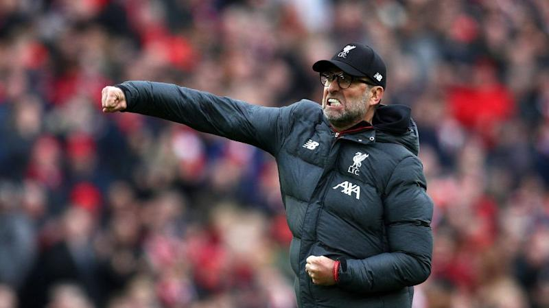Klopp on future after Liverpool: I may not return as a coach