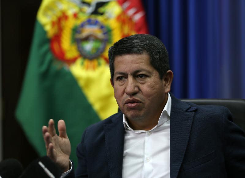 Bolivia ejecutará garantía para cobrar US$ 140 millones por impagos de Argentina