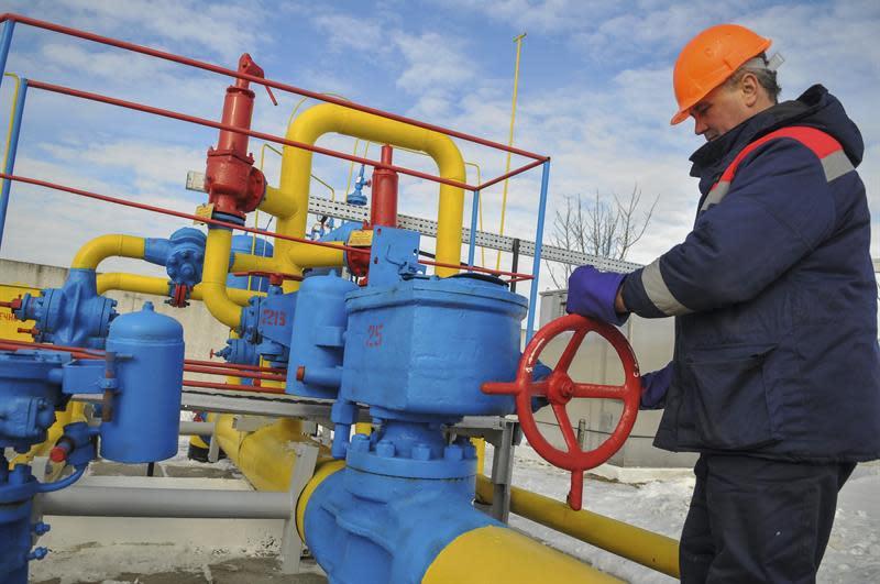 EE.UU. urge a empresas del gasoducto Nord Stream 2 a abandonar el proyecto