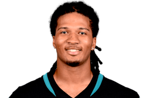 Sidney Jones IV