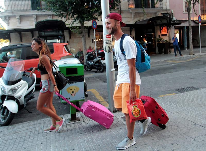 Airbnb es denunciado por los hoteleros franceses por competencia desleal