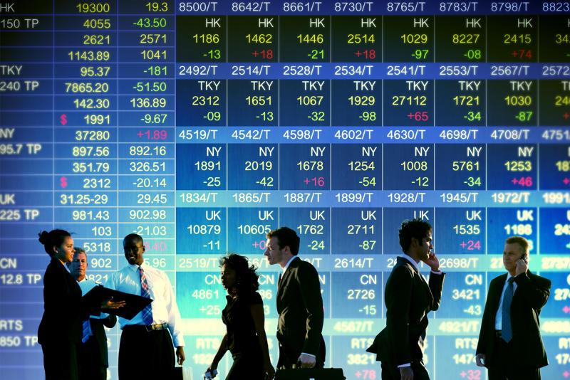 Attese e mercati, arrivano le trimestrali Usa con le grandi banche