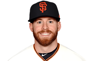 Michael Reed San Francisco Major League Baseball Yahoo Sports