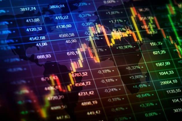Accordo IBM, Notizie Merkel, Forza del Mercato Europeo che Aiuta Gli Stanchi Mercati degli Stati Uniti a Recuperare
