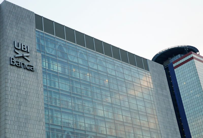 Ubi Banca, netto trim1 cresce a 94 mln, Cet1 al 12,86%, calano deteriorati