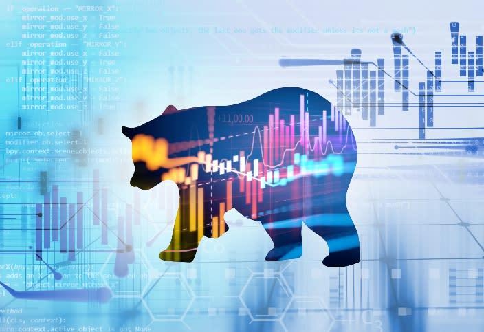 """Coronavirus, Ethenea: """"L'orso si sta affacciando sui mercati"""""""