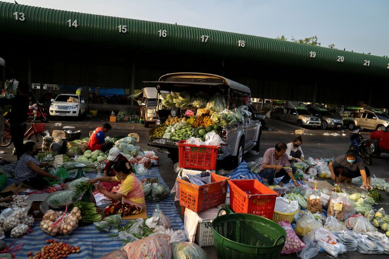 Thai economy could lose over $40 billion if virus crisis goes beyond second quarter