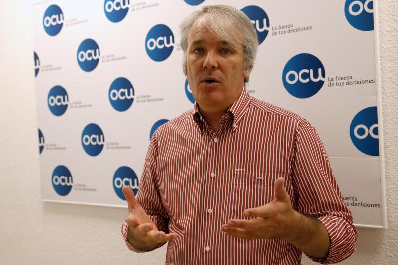 La OCU pide la dimisión del presidente de la Sala Tercera del Supremo