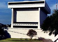 Lyndon Baines Johnson Library & Museum