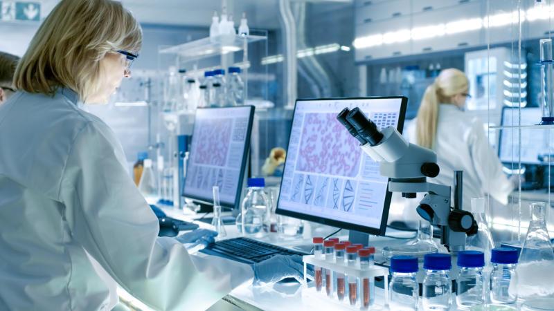 """Morgan Stanley IM: """"Il settore sanitario più resiliente nella pandemia"""""""