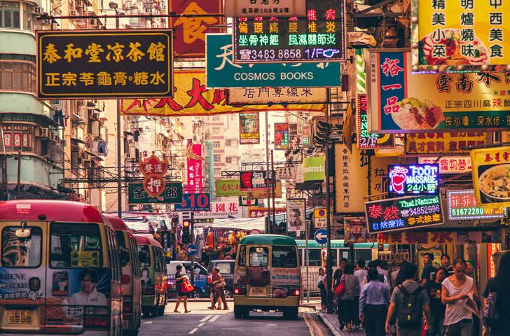 L'economia asiatica corre nonostante il virus e lascia indietro l'Occidente
