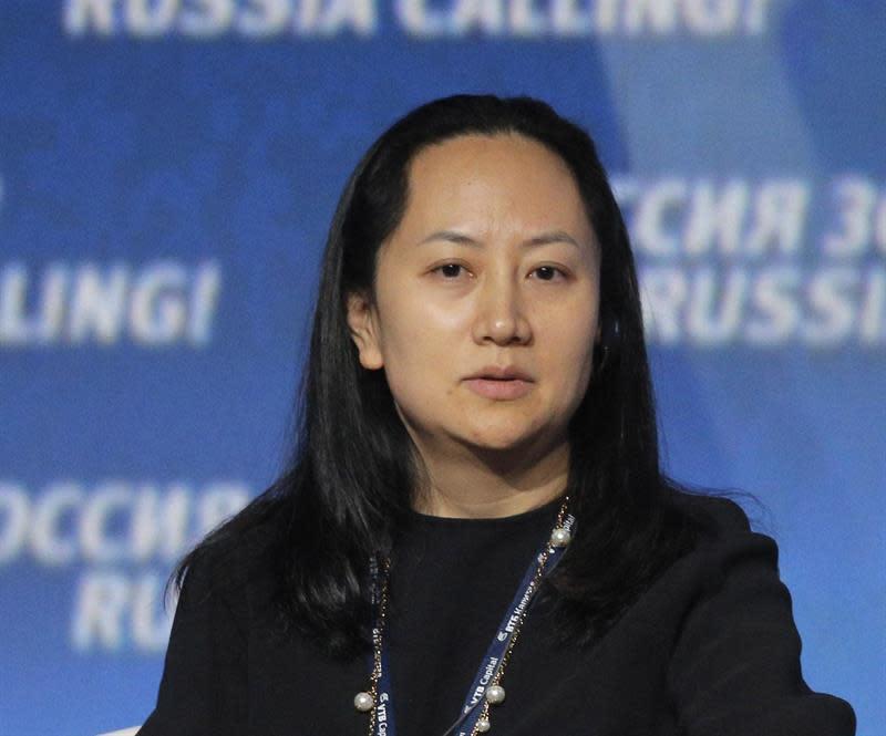 Juez pospone otro día decisión sobre la directiva de Huawei detenida en Canadá