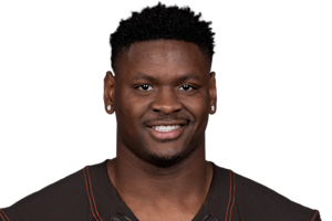 Demetrius Harris
