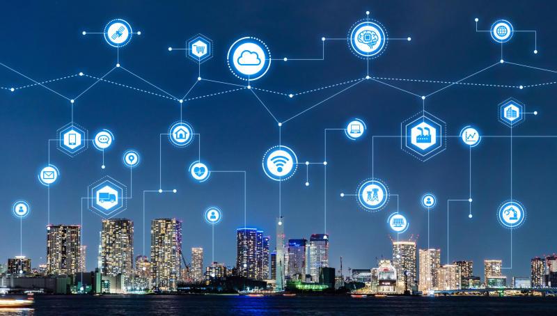 """Il futuro delle grandi città è """"smart"""": super tecnologiche e sostenibili"""