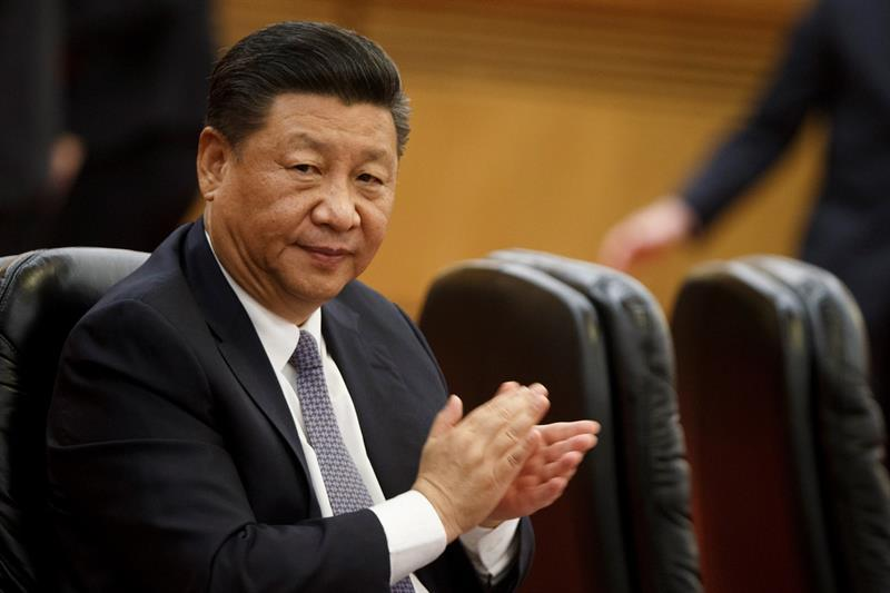 China se abre al mundo con su primera expo internacional de importaciones