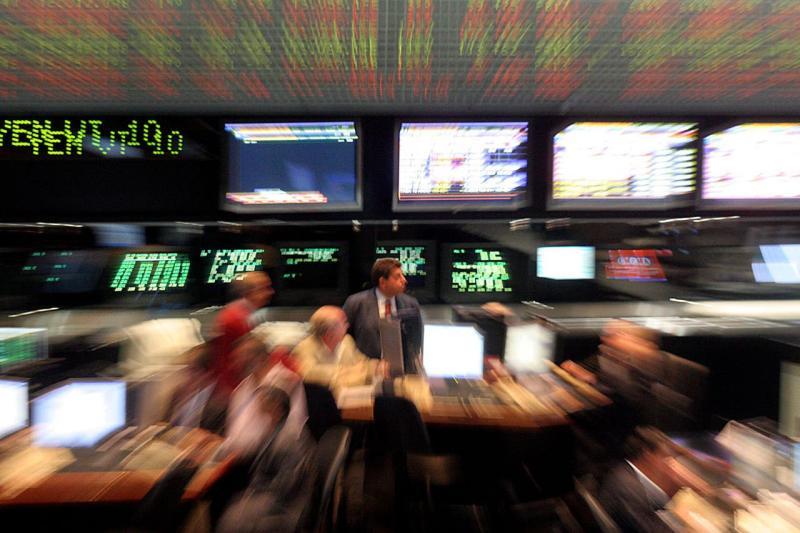 Caen las acciones de empresas argentinas en un mal día para los mercados