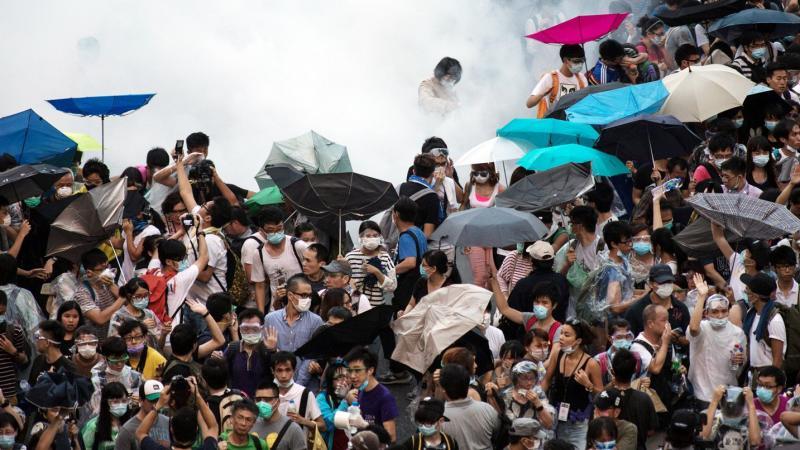 ¿Qué puede hacer Trump respecto a Hong Kong?