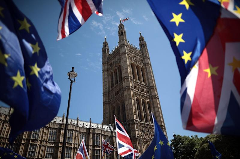 Brexit Talks Are Due to Wrap But the Market Volatility May Go On